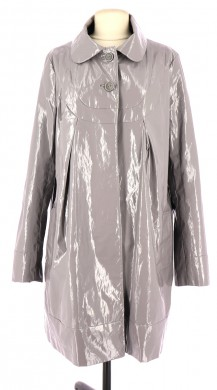 Vetements Trench SUD EXPRESS GRIS