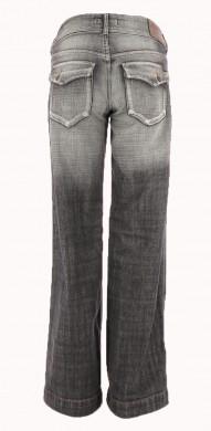 Vetements Jeans SCHOOL RAG GRIS