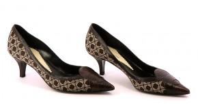 Escarpins EMPORIO ARMANI Chaussures 37