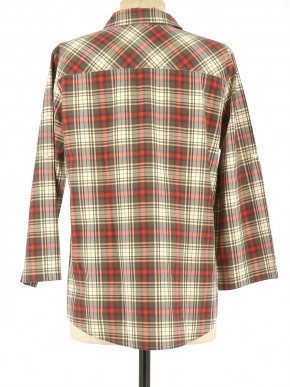 Vetements Chemise BENSIMON MULTICOLORE
