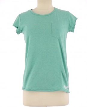 Tee-Shirt SUPERDRY Femme S
