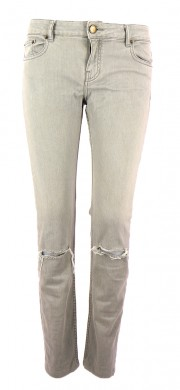 Jeans MAJE Femme FR 38
