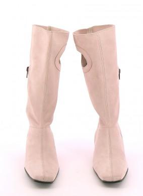 Chaussures Bottes SAN MARINA ROSE