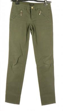 Pantalon MASSIMO DUTTI Femme FR 36