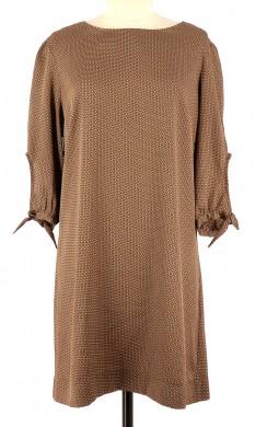 Robe BISCOTE Femme M