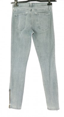 Vetements Jeans CURRENT ELLIOTT GRIS