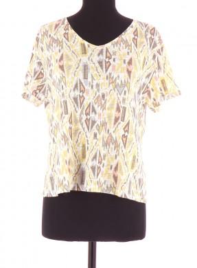 Tee-Shirt PABLO Femme T2