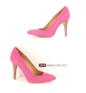 Chaussures Escarpins VANESSA BRUNO ATHE ROSE