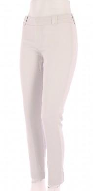 Vetements Pantalon COMPTOIR DES COTONNIERS BLANC