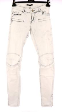 Jeans MAJE Femme W24