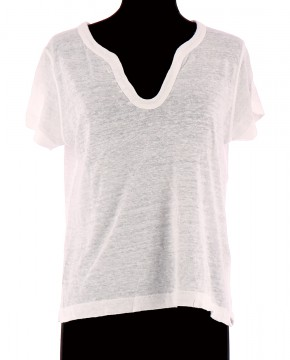 Tee-Shirt ZADIG & VOLTAIRE Femme FR 34