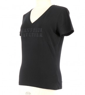 Vetements Tee-Shirt JEAN PAUL GAULTIER NOIR