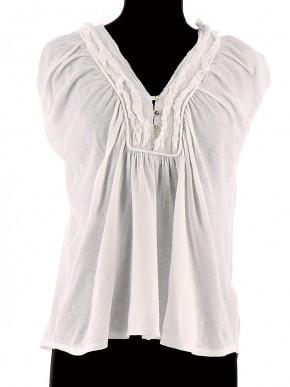 Tee-Shirt COTELAC Femme T1