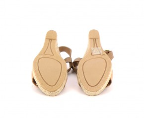 Chaussures Sandales ANDRE BEIGE