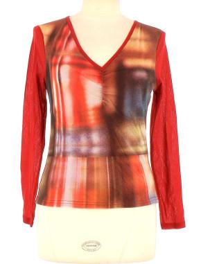 Tee-Shirt PABLO DE GERARD DAREL Femme T2