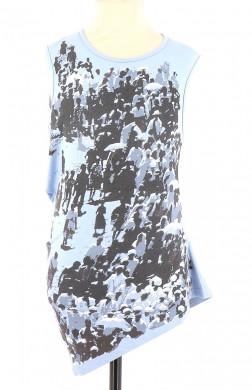 Tee-Shirt BARBARA BUI INITIALS Femme FR 42