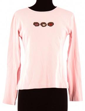 Tee-Shirt LE PHARE DE LA BALEINE Femme FR 38