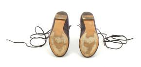 Chaussures Ballerines ISABEL MARANT NOIR