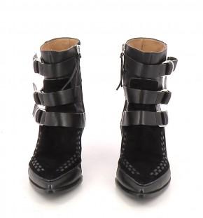 Chaussures Bottines / Low Boots ISABEL MARANT NOIR