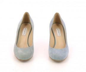 Chaussures Escarpins FRATELLI ROSSETTI BLEU CLAIR