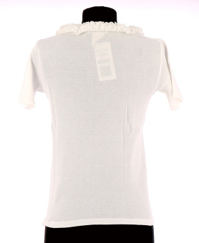 Vetements Tee-Shirt SONIA BY SONIA RYKIEL BLANC