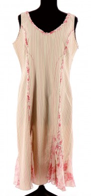 Robe INDIES Femme T3