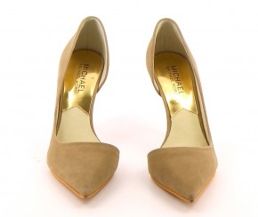 Chaussures Escarpins MICHAEL KORS BEIGE