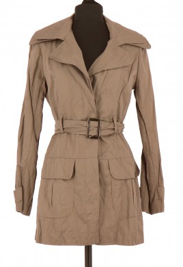 Trench LA FEE MARABOUTEE Femme FR 38