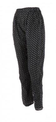 Vetements Pantalon ISABEL MARANT ETOILE NOIR