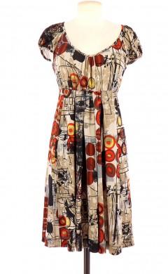 Robe LA FEE MARABOUTEE Femme FR 38
