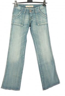 Jeans PEPE JEANS Femme W26