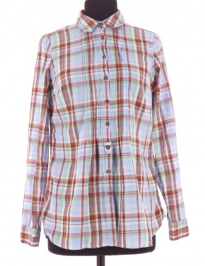 Vetements Chemise TOMMY HILFIGER MULTICOLORE