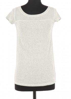 Tee-Shirt ABERCROMBIE Femme S