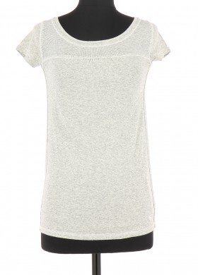 Tee-Shirt ABERCROMBIE Femme S