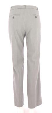 Vetements Pantalon BANANA REPUBLIC GRIS