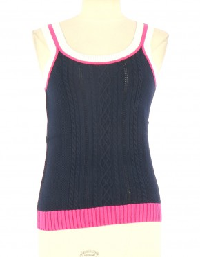 Top TOMMY HILFIGER Femme XS
