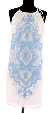 Robe CAROLL Femme FR 34