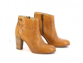 Bottines / Low Boots IKKS Chaussures 37