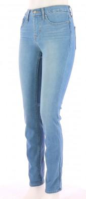 Jeans LEVI'S Femme W27 pas cher en Achat Vente