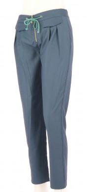 Vetements Pantalon KARL MARC JOHN BLEU