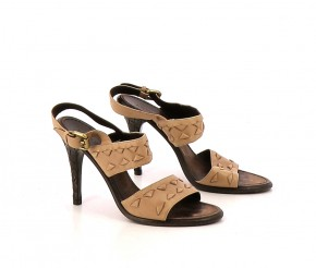 Sandales BOTTEGA VENETA Chaussures 37
