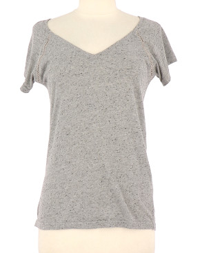 Tee-Shirt AMERICAN VINTAGE Femme T0