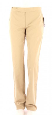 Vetements Pantalon RALPH LAUREN BEIGE