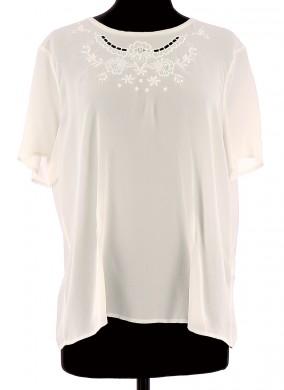 Tee-Shirt DES PETITS HAUTS Femme T3