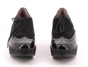 Derbies ROBERT CLERGERIE Chaussures 38.5