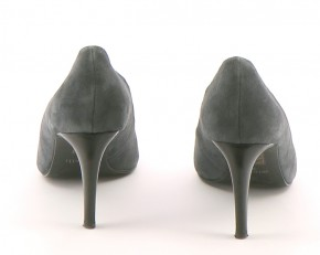 Chaussures Escarpins MINELLI BLEU
