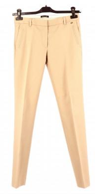 Pantalon MASSIMO DUTTI Femme FR 34