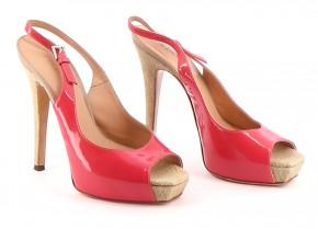 Chaussures Sandales BARBARA BUI ROSE