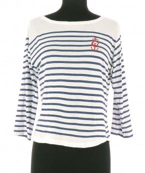 Tee-Shirt CLAUDIE PIERLOT Femme TU