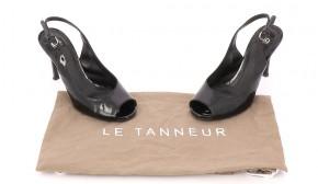 Chaussures Sandales DOLCE & GABBANA NOIR